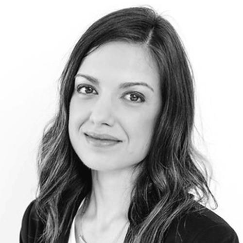 Christina Boubas - Design for Good Director