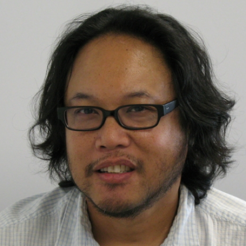 Danny Mangosing - Interactive Director