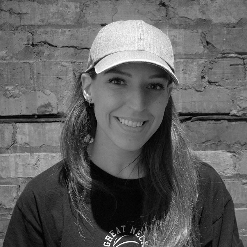 Hannah Zaino, Sway Creative Labs