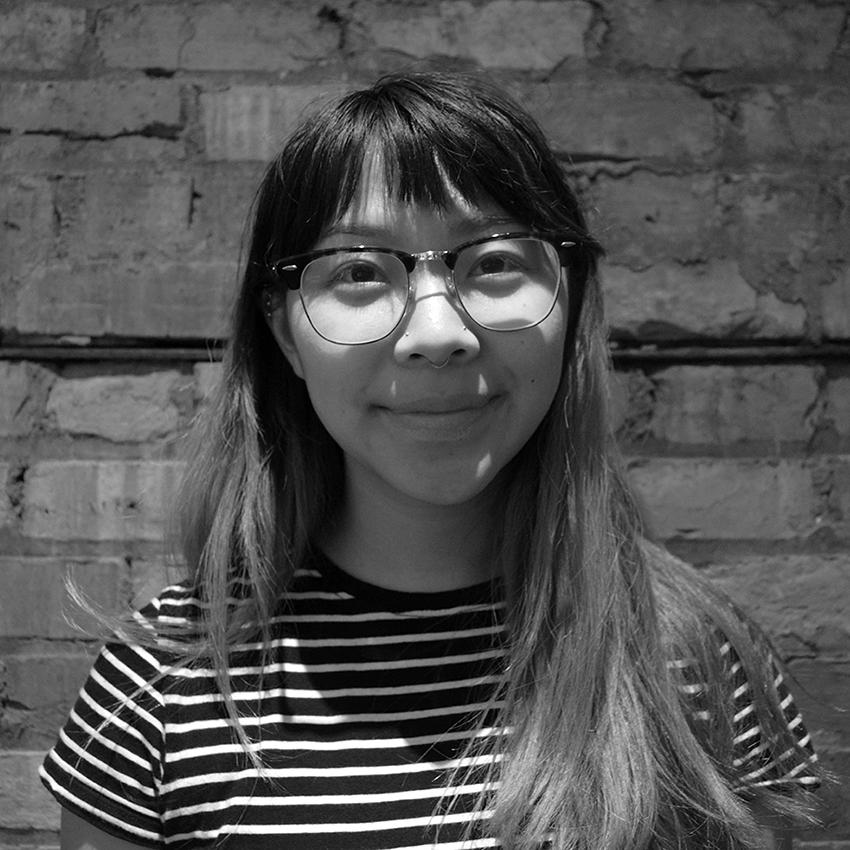 Janice Pang, AIGA HR