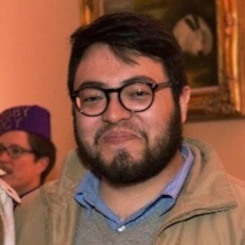 Alex Salas - Brand Manager